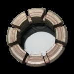 Small Taper Configuration