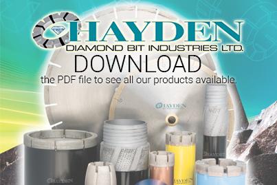 download Hayden Corporate Brochure